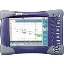Rent JDSU MTS-6000 OTDR w/ 8126 MR VFL SM Fiber