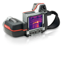 Rent FLIR T200 Thermacam Infrared Thermal Imaging Camera