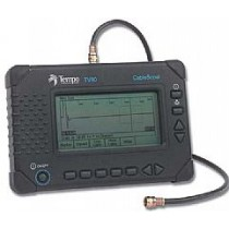 Rent Tempo CableScout TV90 Coax CATV TDR Cable Tester