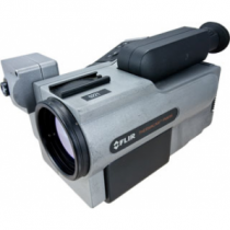 Rent FLIR ThermaCam PM695 Infrared Thermal Imager