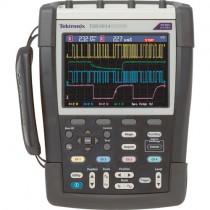 Tektronix THS3014-TK 100MHz Handheld Oscilloscope