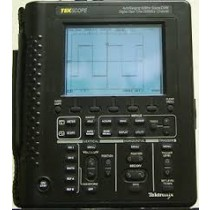 Rent Tektronix THS710 Oscilloscope, Digital: 60MHz 250M