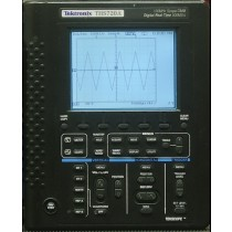 Rent Tektronix THS720STD Oscilloscope 100MHZ HandHeld