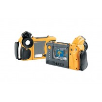 Rent Fluke Ti40FT FlexCam IR Thermal Imager Ti40
