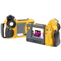 Rent Fluke TiR4FT IR FlexCam  Thermal Imager TiR4