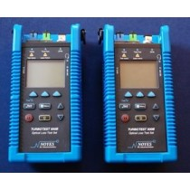 Rent AFL Noyes TURBOTEST 500B SM Fiber Loss Test Set