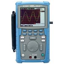 Rent Agilent U1602A Handheld Oscilloscope 20MHz 200MS