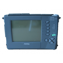 Rent Anritsu MW9070B Mini OTDR W/  MultiMode 850nm