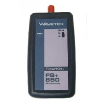 Rent Wavetek FS 850 850nm Light Source for LT8000 FiberKit