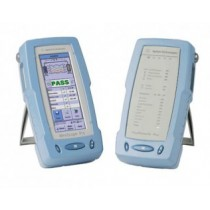 Rent Agilent Wirescope PRO N2640A-100 Cat5e Cat6 Cat6a