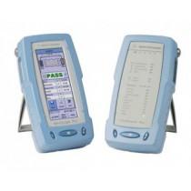 Rent Agilent Wirescope PRO N2640A-100 Cat5e Cat6 Cat6a