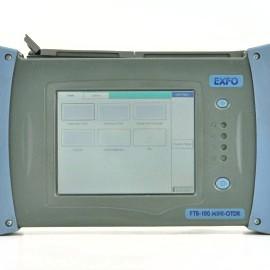 Rent EXFO FTB-100 MM OTDR FTB-7200B Multimode Module
