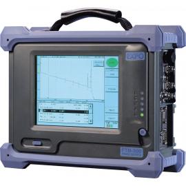 Rent EXFO FTB-300 MM OTDR w/ Multitest VFL FasTest PM