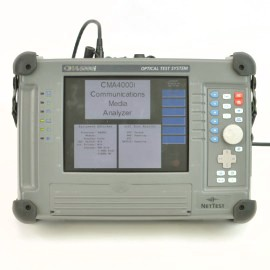 Rent GN Nettest CMA4000i OTDR CMA4442 MM Fiber