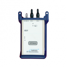 Rent AFL Noyes Multimode Fiber Loss Test Set