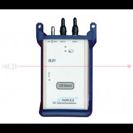 Rent Noyes OLS1 MM Fiber Light Source OLS-1